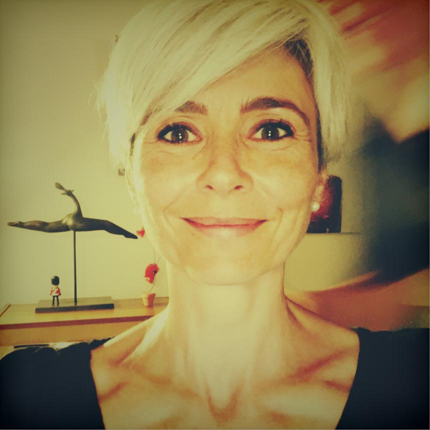 Raphaëlle Mottier