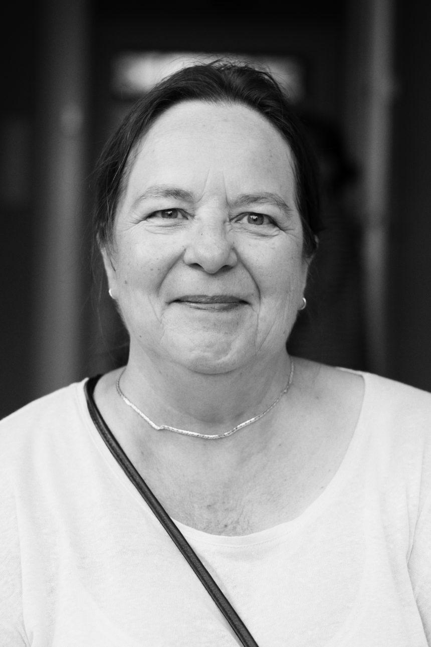 Véronique Zuercher
