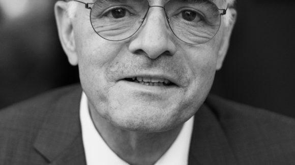 Edouard Hegetschweiler