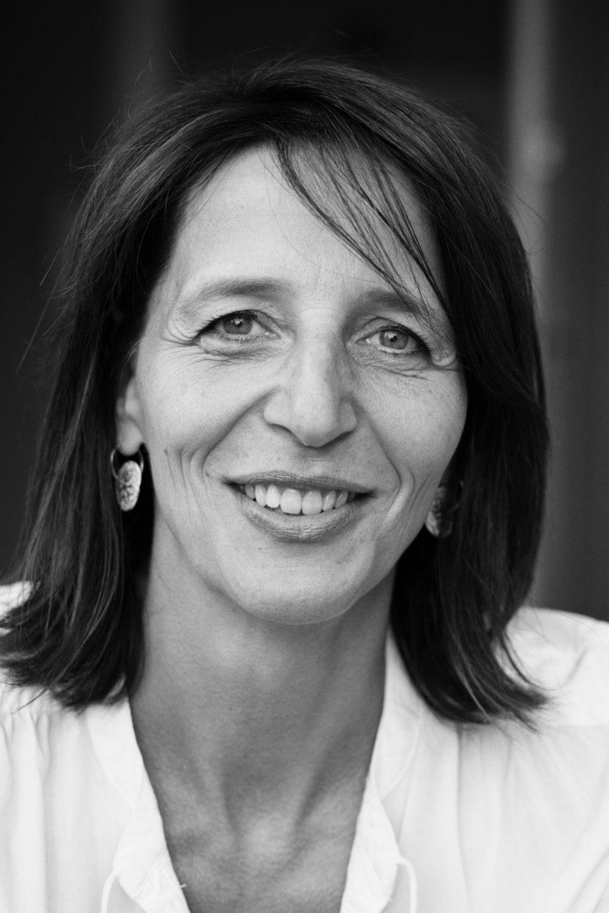 Barbara Bernegger Baumgartner