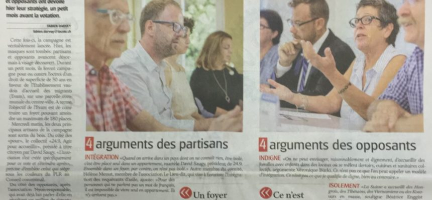 Article de la Côte