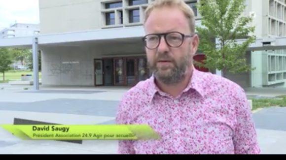 Nyon Region Télévision – Fête O!
